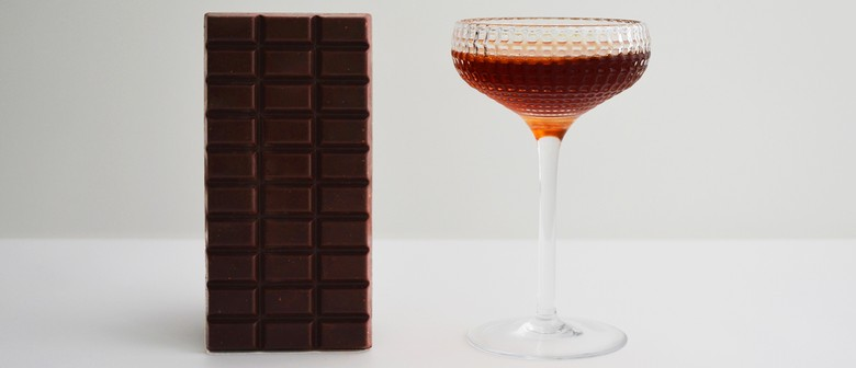 Cocktail and Chocolate Tasting