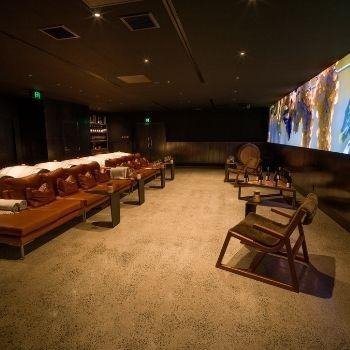 Wine Studio Cinema Series