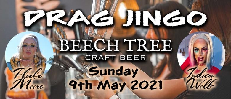 Drag Jingo @ Beech Tree