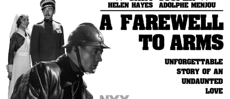 Movie Night – A Farewell To Arms