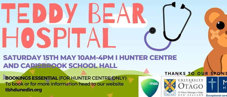 Teddy Bear Hospital Community Day