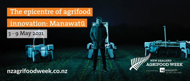 New Zealand AgriFood Week 2021