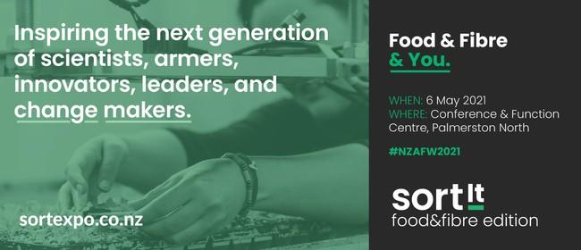 Sort It Careers - Food & Fibre Edition