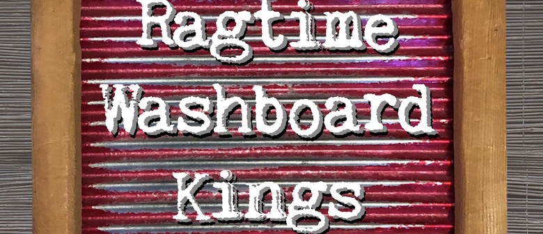 Mike Garner's Ragtime Washboard Kings