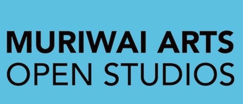 Muriwai Arts Open Studios