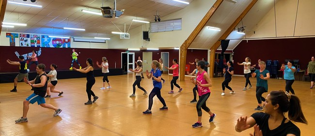 Weekly Adult Dance Fitness Classes