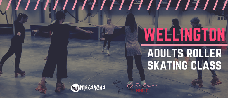 WLG Adults Roller Skating Class