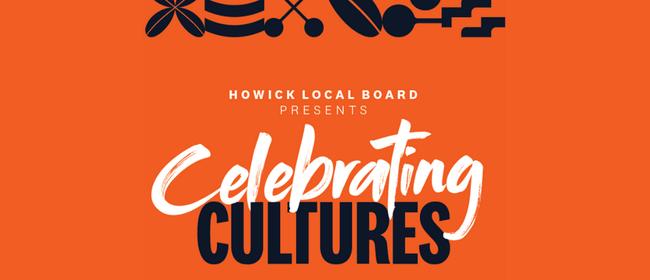 Celebrating Cultures