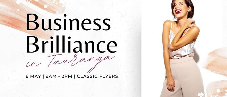 Business Brilliance Seminar