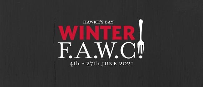 F.A.W.C! Taste of Wairoa