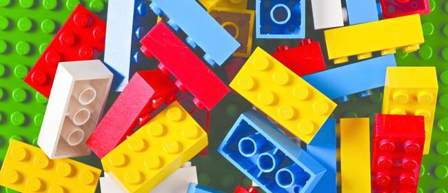 Sunday LEGO Club