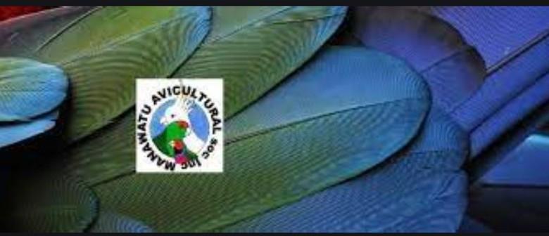 Manawatu Aviculture Society Inc. Annual Bird Sale
