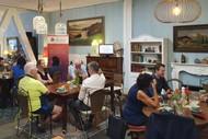 Christchurch CBD Business Networking