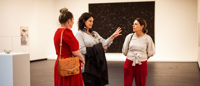 Conversations About Contemporary Art