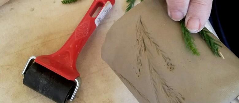 Make a Mini Planter - With Siriporn Falcon-Grey