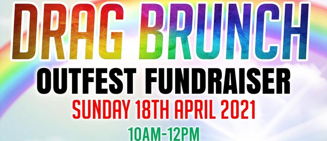 OUTfest Taranaki - Drag Brunch: CANCELLED