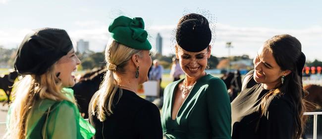 Irish Raceday Party