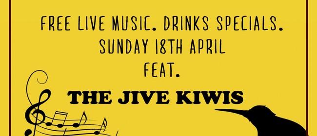 Sunday Special Feat. The Jive Kiwis