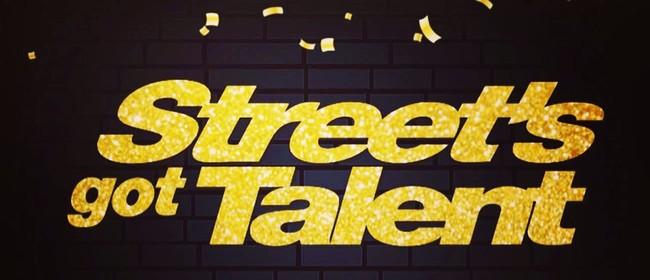Street's Got Talent
