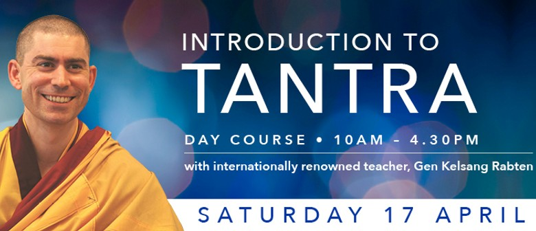 Introduction to Tantra Day Course