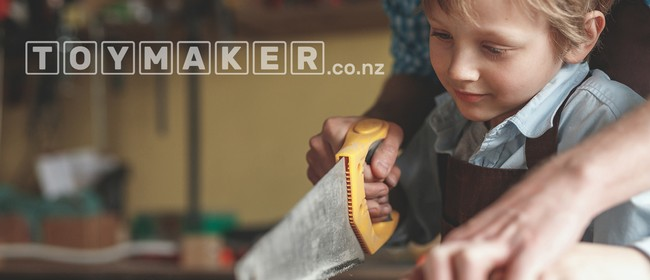 Woodwork: Workshops For Children during School Holidays