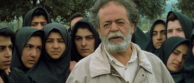 Through The Olive Trees - Wellington Film Society