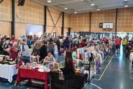 Image for event: Hornby Indoor Market