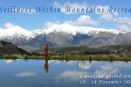 Stillness Within Mountains Retreat