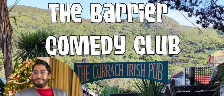 The Barrier Comedy Club