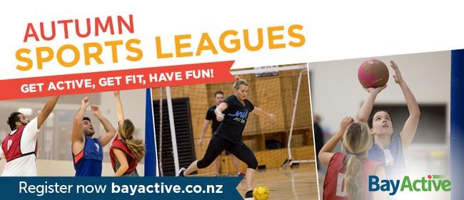 BayActive Primary School Floorball