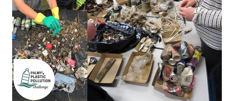 PPPC - Litter Sorting at Wildbase Recovery