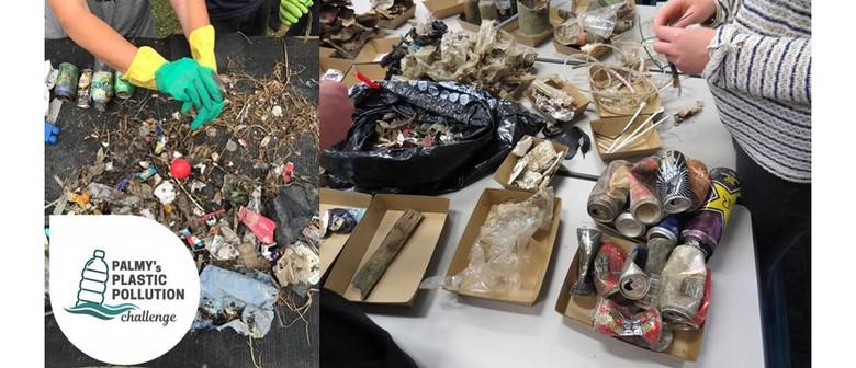 PPPC - Litter Sorting at Te Manawa