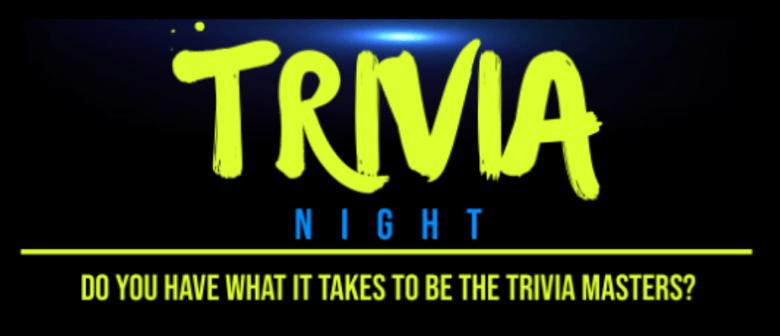 Trivia Night St Marks School Fundraiser