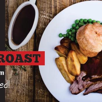 Queenstown's BEST Sunday Roast