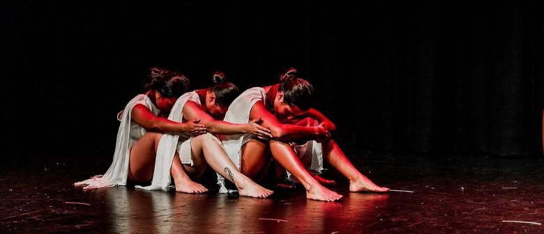 Mamai'ata Pacific Dance Festival 2021: CANCELLED