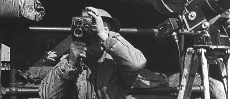 Dig for Victory: War Films by Len Lye