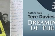 Author Talk - Tere Davies