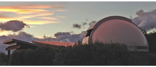 Oxford Observatory - Open Nights
