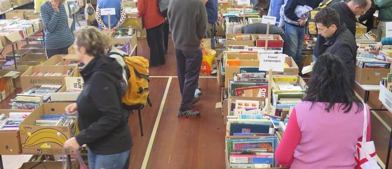 Blue Dragon Book Fair 2021