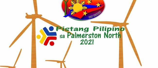 Pistang Pilipino 2021 Sa Palmerston North: POSTPONED