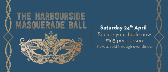 The Harbourside Masquerade Ball