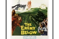 The Enemy Below Film Showing