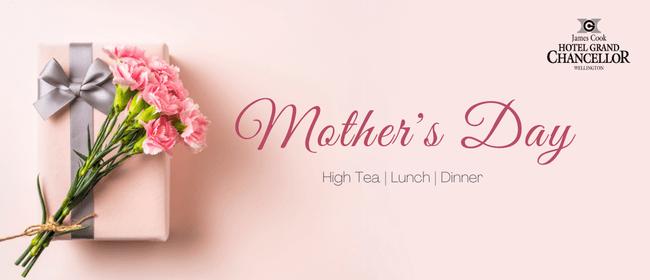 Mother's Day High Tea & Buffet