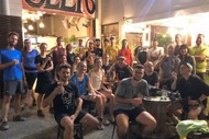 Beer Jerk Run Club