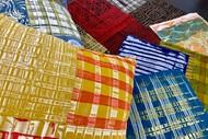 Textile Monoprint Workshop