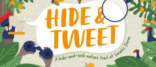 Smales Farm Hide & Tweet