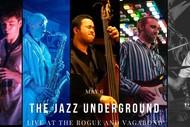 Umar Zakaria's Jazz Underground