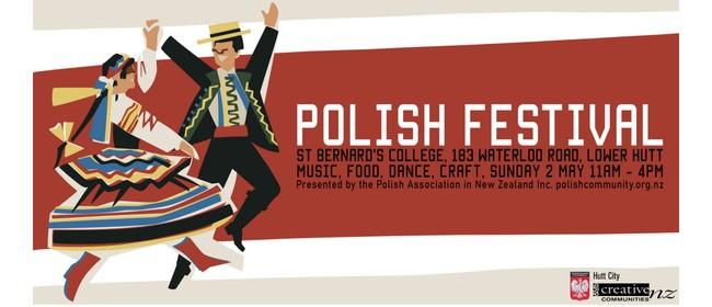 Polish Festival 2021