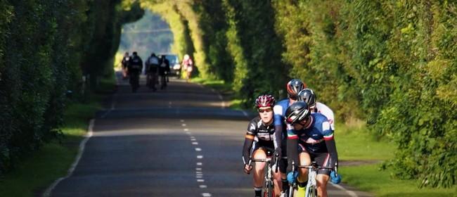 Kapiti Cycling Club Road Race Championship (and Open)