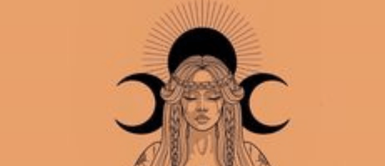 Online Sacred Feminine Circle